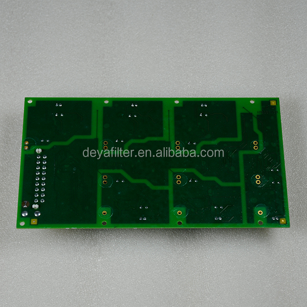 Low Price HVAC Parts York SCR Trigger Control Board 031-02061-002 for Central Air Conditioner