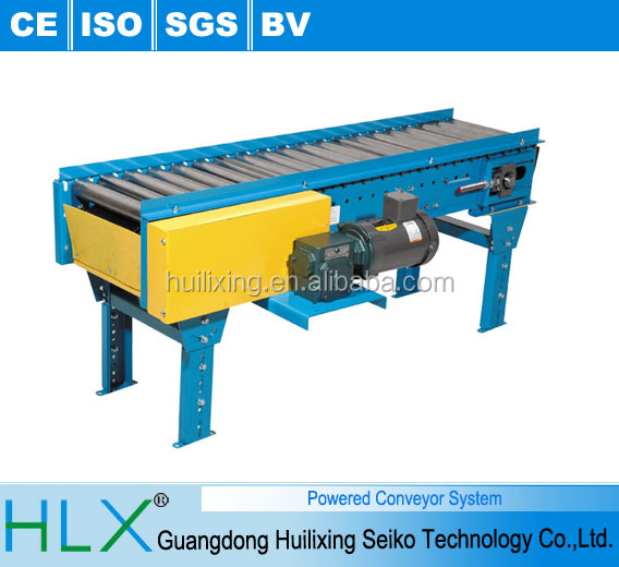 ISO & CE Heavy-duty Live Roller Conveyors manufacturer excellent in quantity