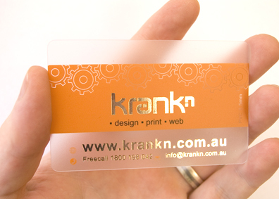Oem Professional Thick Paper Business Cards Manufacturer In China