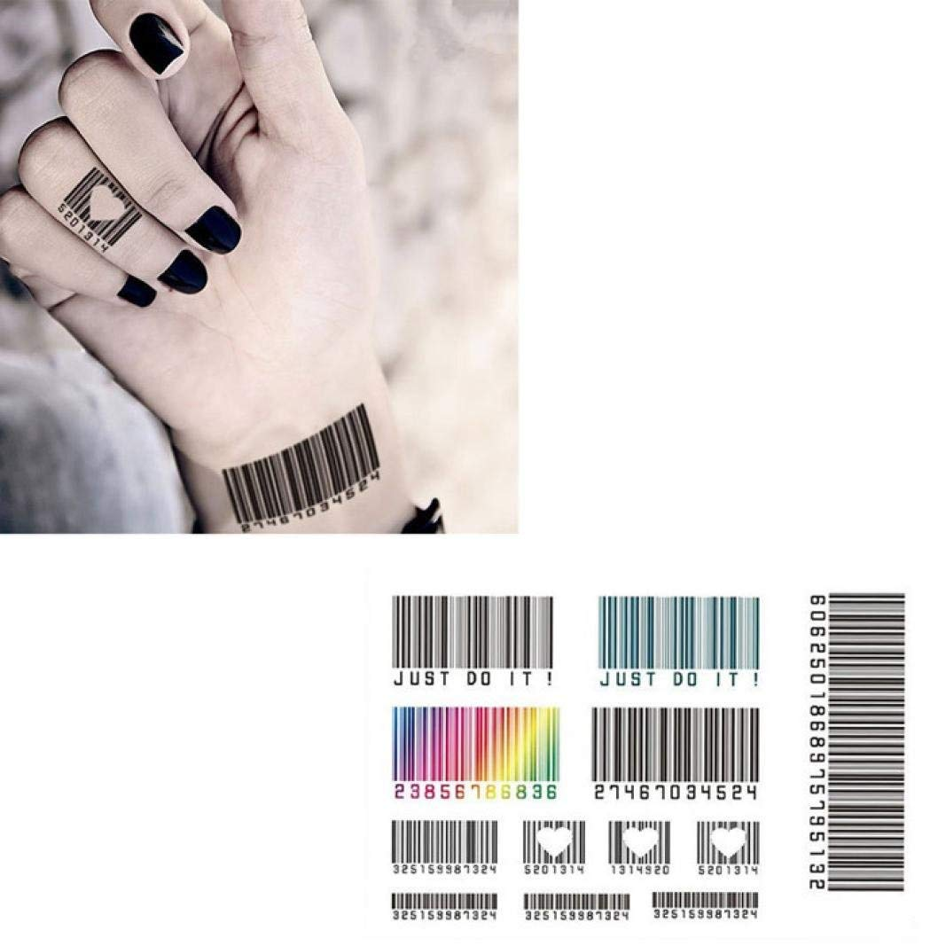 Cheap Barcode Tattoo Generator Find Barcode Tattoo Generator Deals On Line At Alibaba Com Generate tattoo lettering designs by entering text, selecting the font, size and style. cheap barcode tattoo generator find