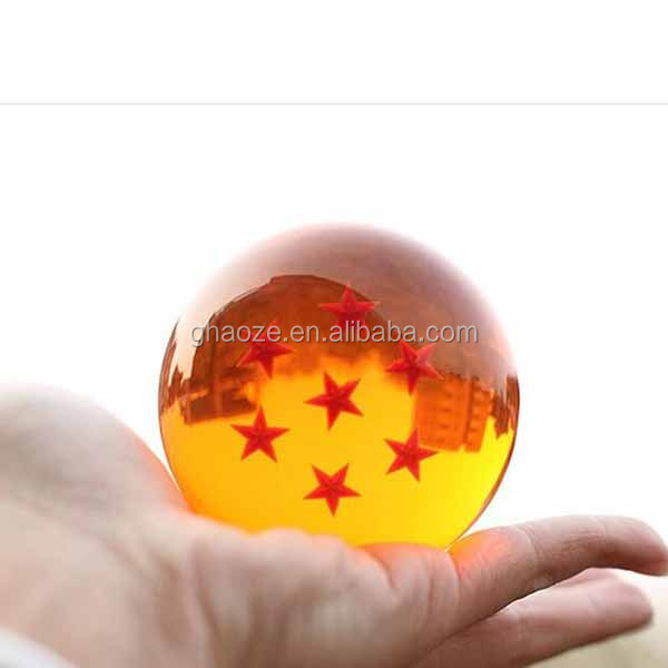 7.6cm Dragon Ball Toys Dragon Ball Resin Factory