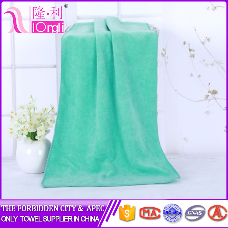Good price facial towel manufactured in China