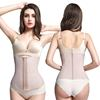 2018 High Quality Tight Sexy Waist Tight Slimming Solid Shapewear Body Shaper Belt Women