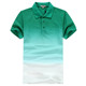100% polyester t-shirt with pocket Fashion polo shirts for men with high quality OEM service company in China