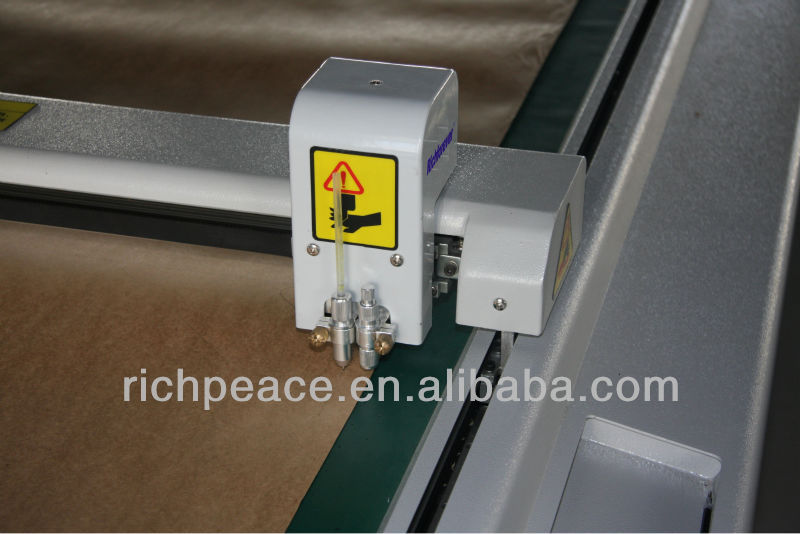 Richpeace Pattern and Paper Cutting Plotter for sale