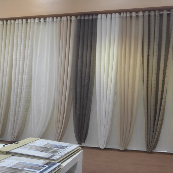 Fancy Cheap Polyester Sheer Curtain For Living Room Buy
