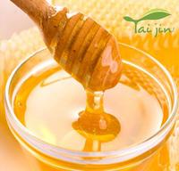 Organic Polyflora Honey Certified