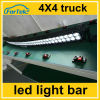 Best china supplier cree 4x4 truck led light bar tuning light