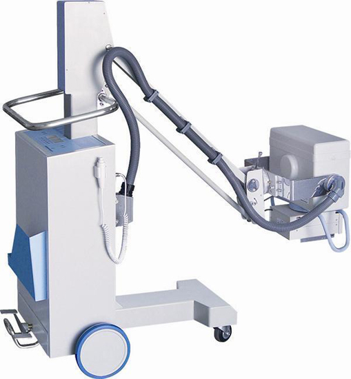 hospital service mobile x-ray truck professional CE