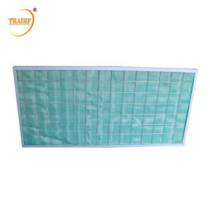 High Quality Pre Filter Paint Stop Filter Floor Filter