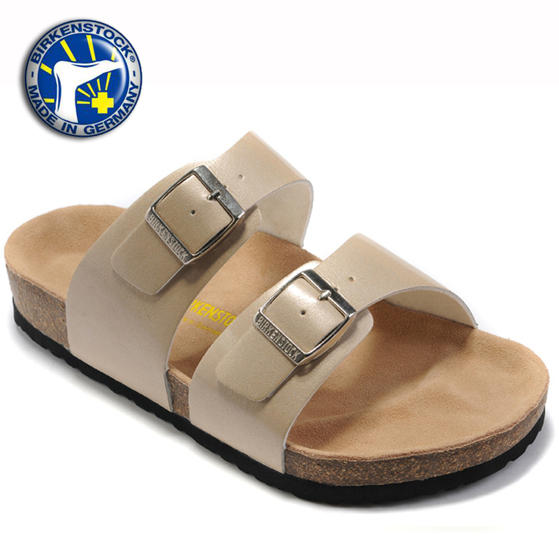 9a46eb8b161 Get Quotations · 2015 Birkenstock Sandals New Birkenstock Sydney Women  Sandals for Summer Casual EVA Beach Slippers wIth size