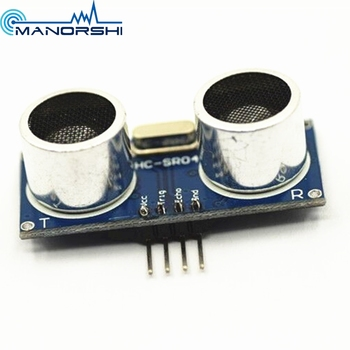 HC-SR04 Ultrasonic Sensor Distance Module Long Range