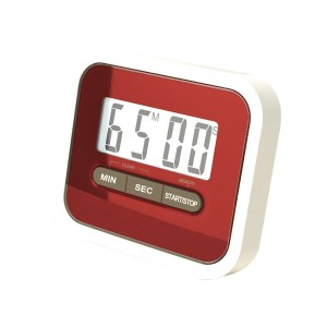 2016 Novelty Kitchen Timers Cooking Timer LCD countdown Digital Timer