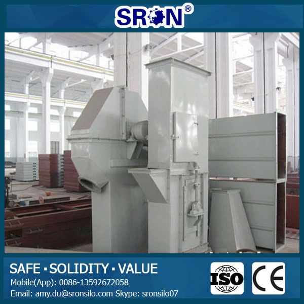 Chinese Hot Sale Small Mini Bucket Elevator Used For Grain