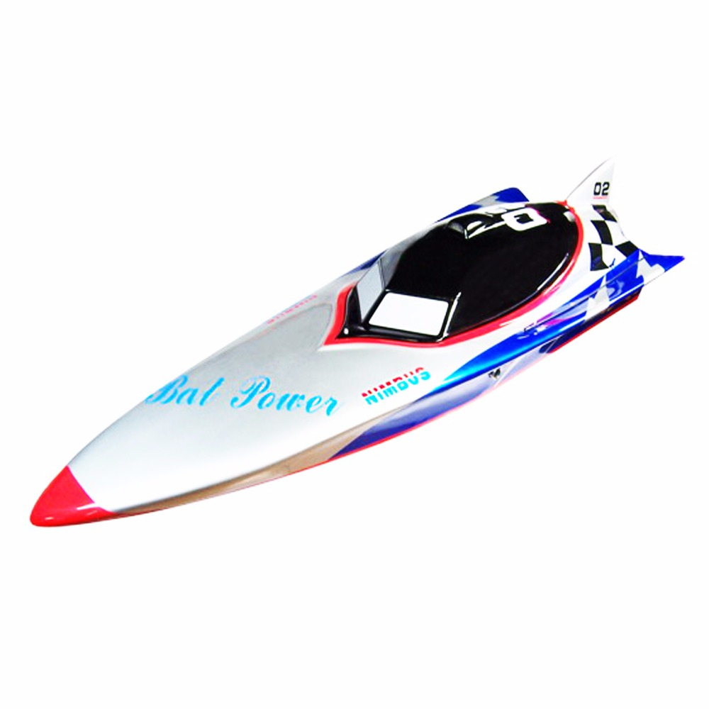 Bat Power 600BP RTR Best RC Brushless Boat