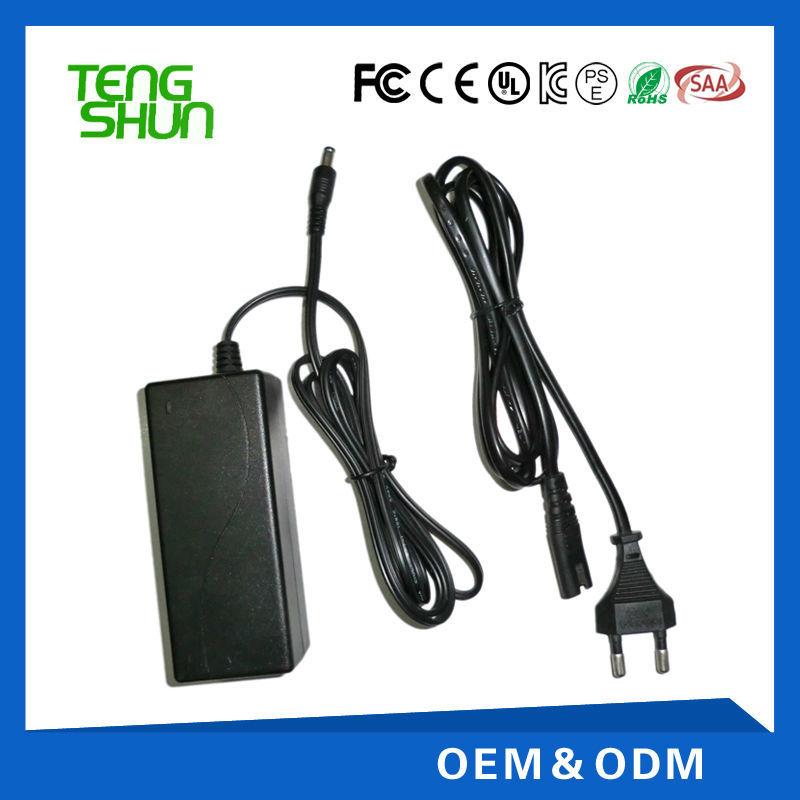6s 25.2v 2a desktop ce ul kc listed li ion battery pack charger, View 25.2v li ion battery pack charger, Tengshun Product Details from Shenzhen
