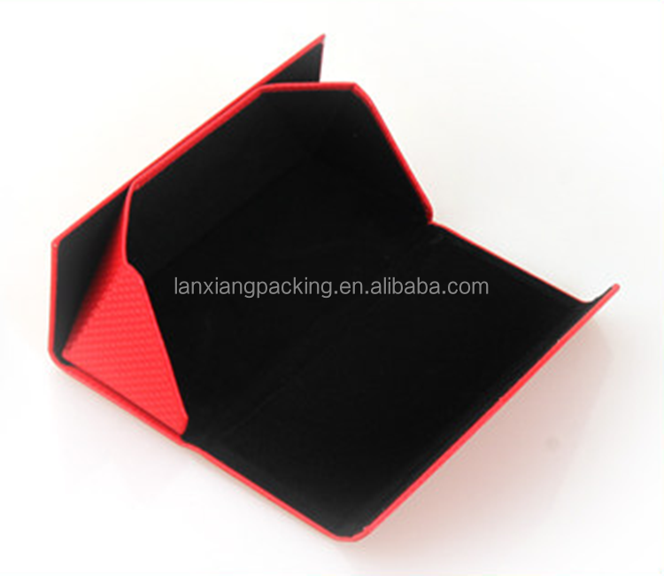 Fold Up Boxes,Foldable Storage Box,Sunglasses case Eyeglass Case