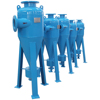 6'' Hydrocyclone Sand Separator For separation of sand and other solid matter from water