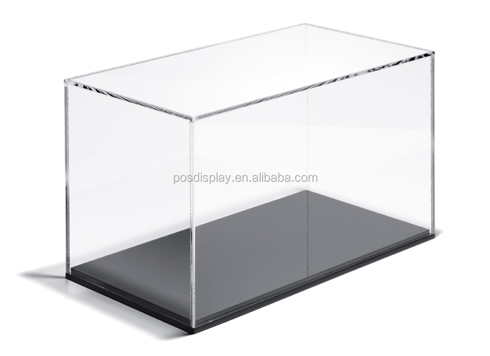 Acrylic Tobacco Display Stand Cigarette Display Stand