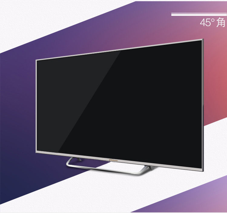 32''42''48''50''55''60'' ELED led tv with smart android original new A grade IPS panel 4K 3D curved led television lcd tv