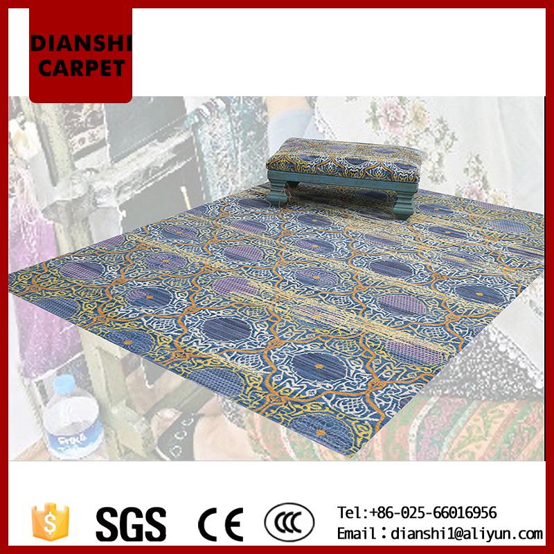 Hot Sell Grade One Overdyed Vintage Rug With Excellent Quality