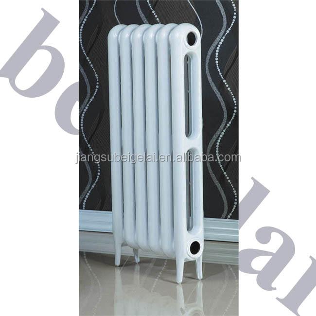 25 panel de hierro fundido independiente radiadores de - Radiadores de agua caliente ...