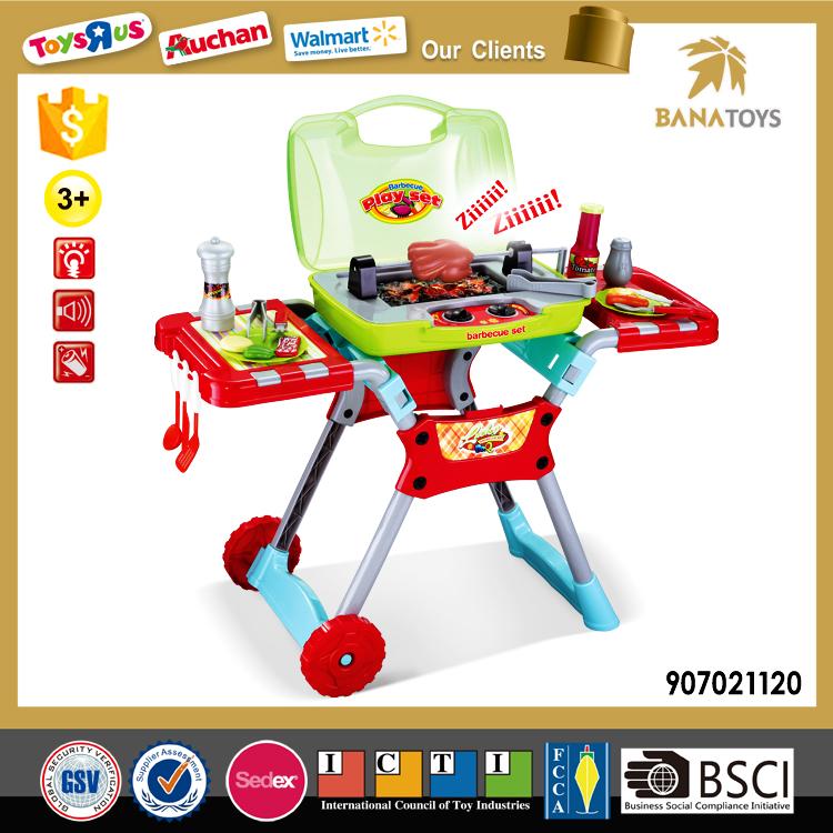 prezzo di fabbrica nuovo set da cucina giocattolo a buon mercato dalla cina