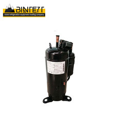 c-9rvn273hof c-9rvn273hou R410A variable frequency Fujitsu air conditioning  compressor For Sanyo