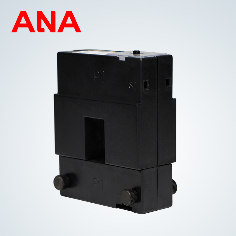 250a split Core CT transformadores