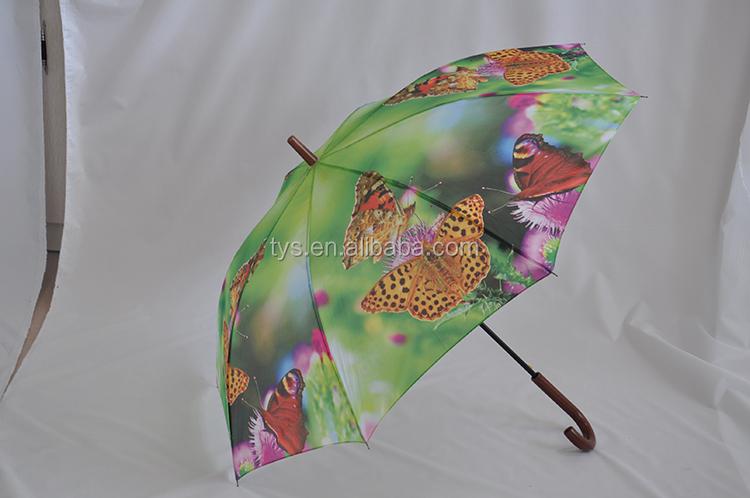High Quality Stylish Design Your Own Umbrella