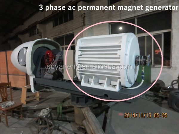 Free energy generator magnetic 50kw permanent magnet for Magnetic motor electric generator for sale