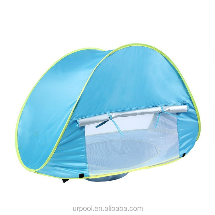 baby shade tent collapsible beach canopy durable baby beach tent  sc 1 st  Alibaba & Baby Shade Tent Collapsible Beach Canopy Durable Baby Beach Tent ...