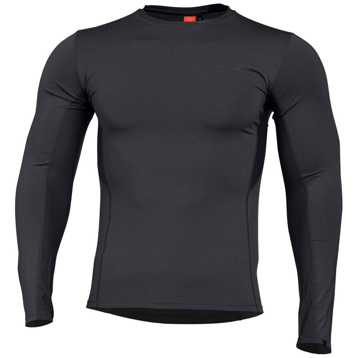 Pentagon Men s Apollo Tac Fresh Activity Shirt Black c00682b1102