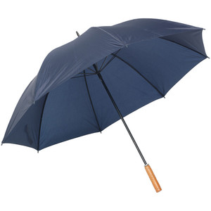 windproof manual open Storm proof spring umbrella with 190T pongee