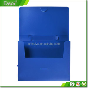 Folder Shape and Box File Type A4 size document packaging