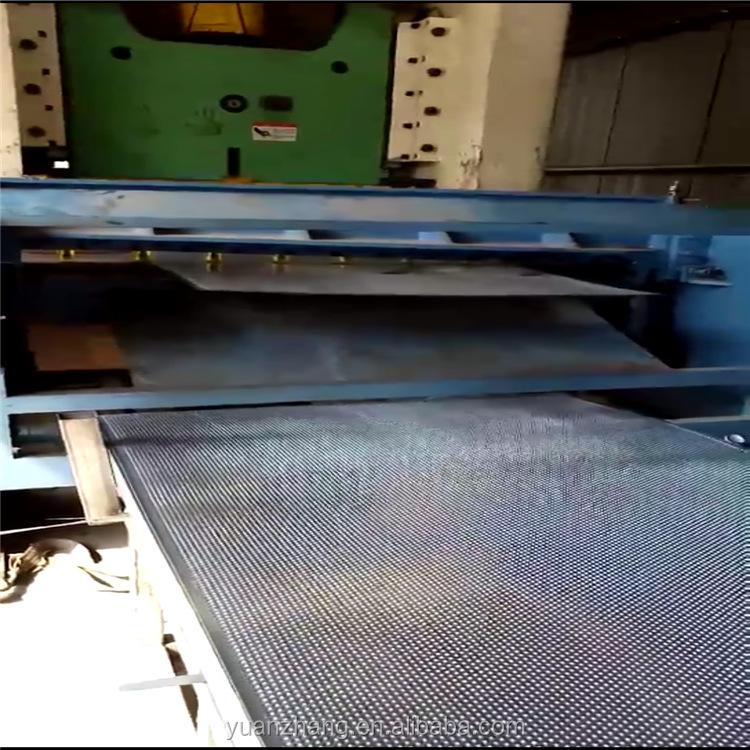 Autobahn stahl barriere reflektierende isolierung radiant net bord plexiglas Sound barrieren