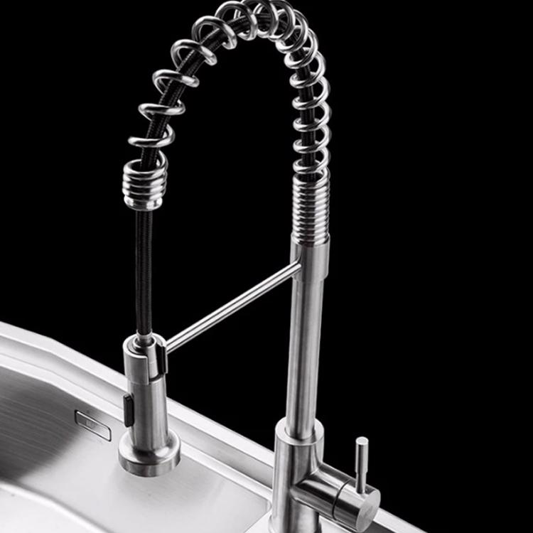 European Style Flexible Connections Durable Kitchen Faucet Buy