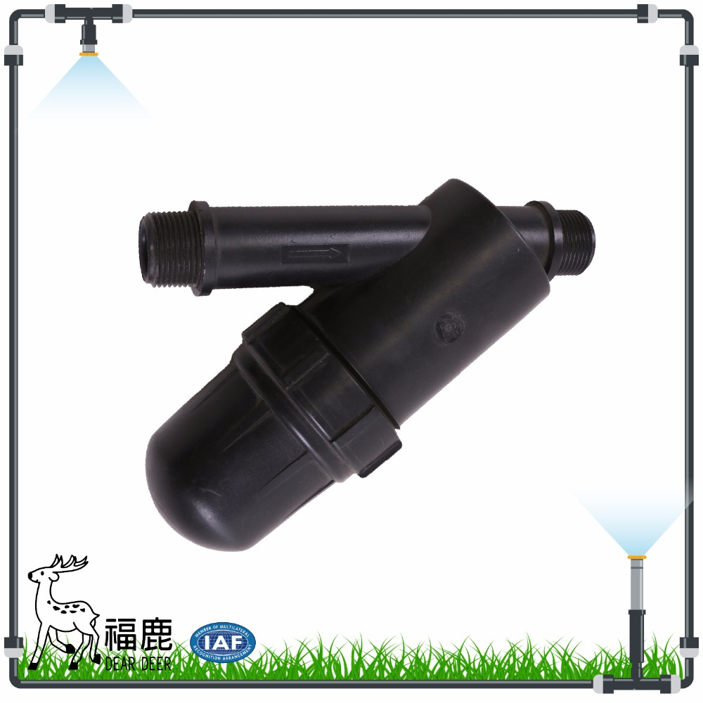 Water Filter selling drip tape irrigation hose with good quality and cheap price