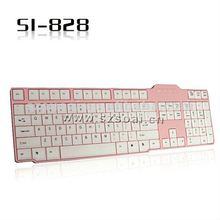 hello kitty wired standard slim keyboard