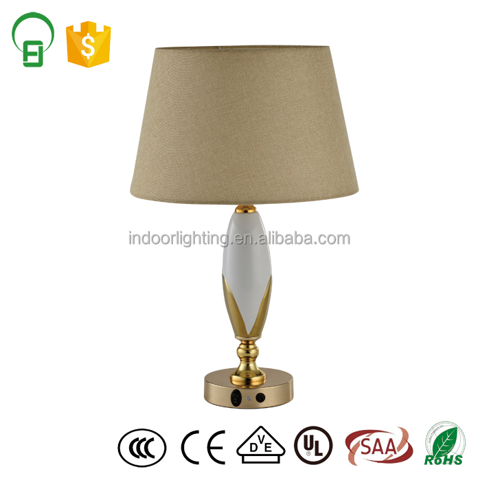 Perfect Rechargeable Cordless Table Lamp