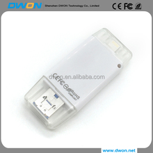mini USB 2.0 u disk flash driver 16gb memory disk as gift