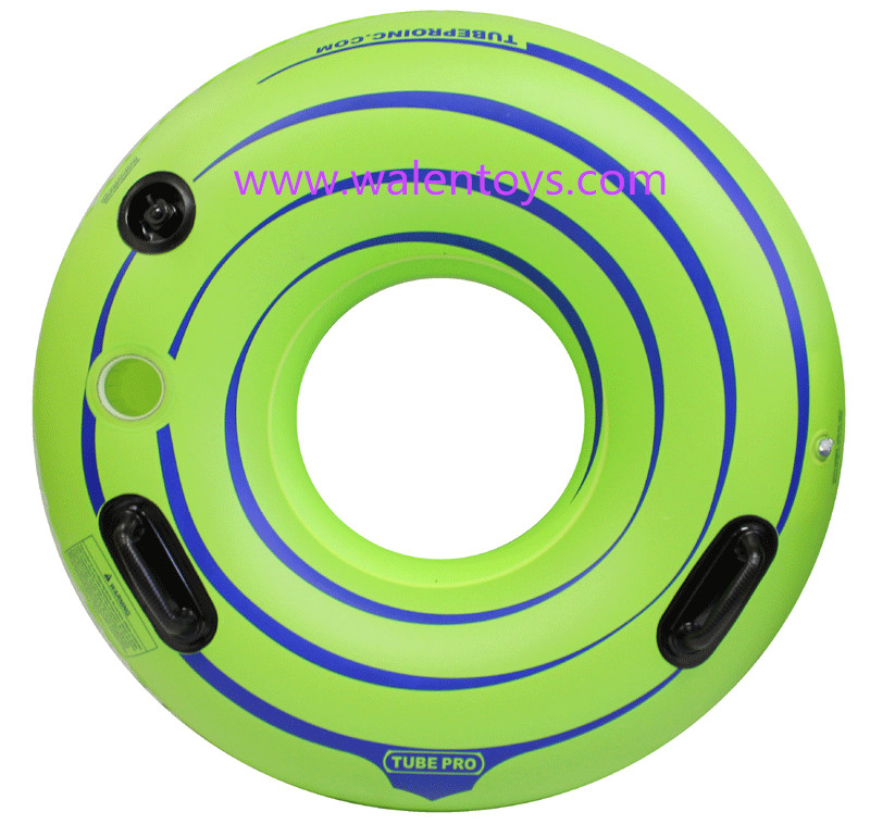 River Tube with Cup Holder,commercial snow tubes,water ski tube
