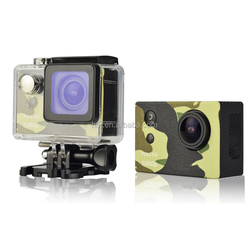 12MP HD Waterproof Ocean Digital Camcorder Model H2001