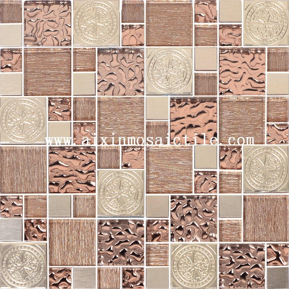 Mattonelle Mosaico Per Cucina. Interesting Crafty Ideas Mattonelle ...