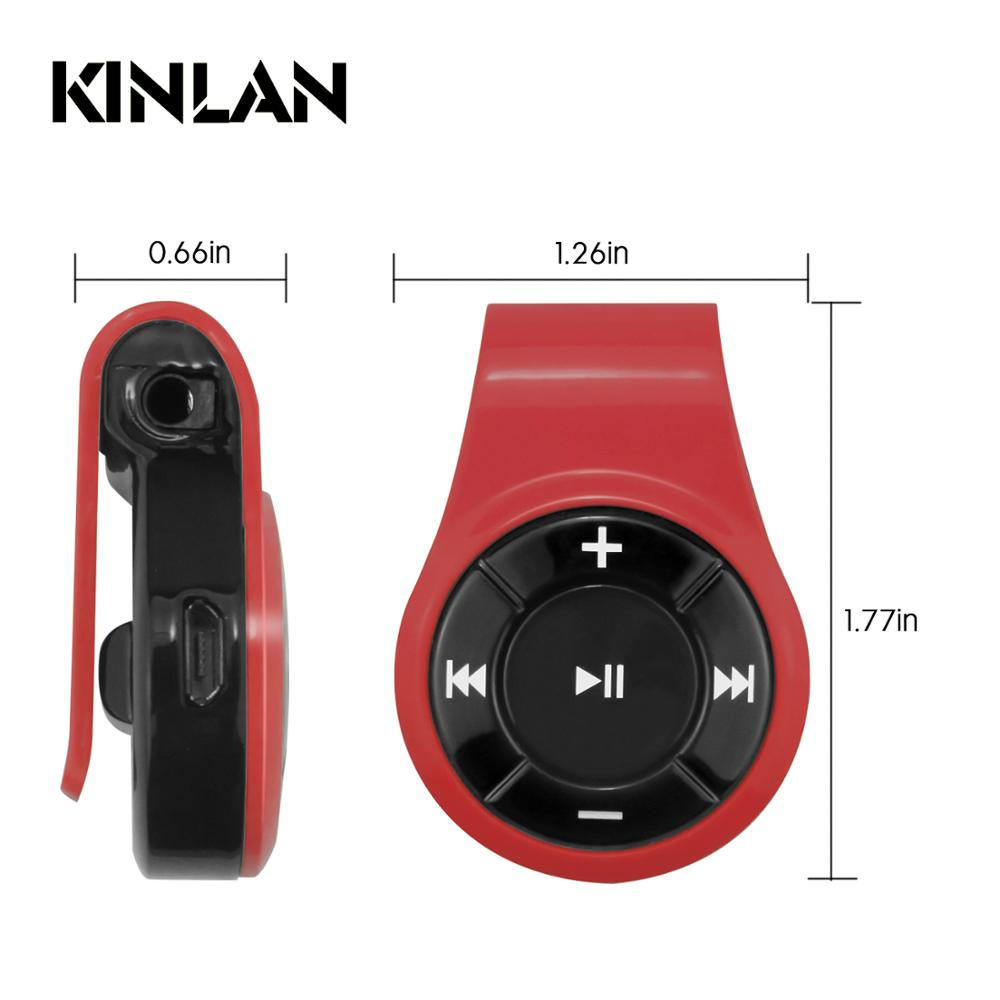 Most Popular Bluetooth Audio Adapter for Speaker Wired Earphones Portable Music Transmitter for Headphone