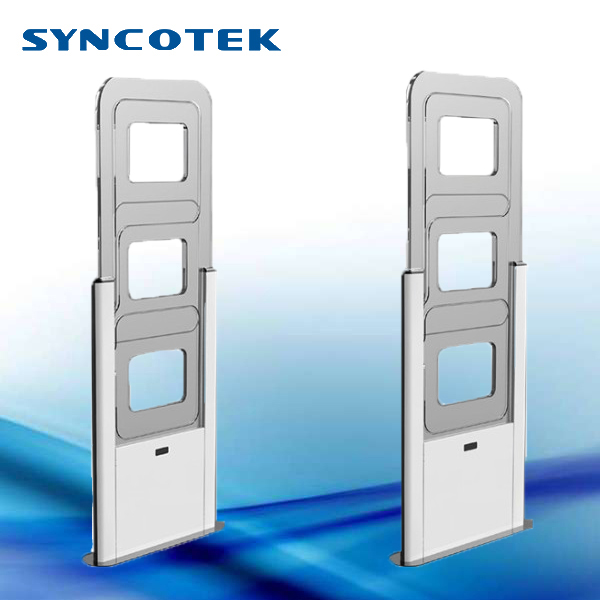 SYNCOTEK Eas Antenna Alarm Security System Anti-theft Device Control Gate