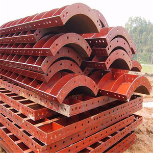 MF-135 China Manufacturer Mozambique Construction Steel Formwork