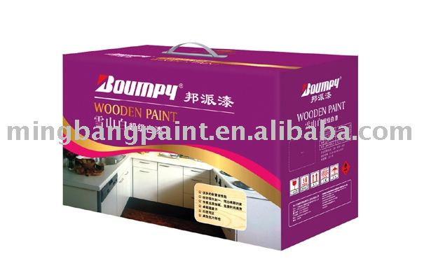 Wood paint-furniture paint(Dulux,PU,PE,NC,UV paint)