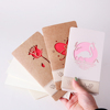 /product-detail/rustic-floral-chinese-red-3d-card-with-flower-laser-cut-wedding-invitations-thank-you-card-60771326852.html