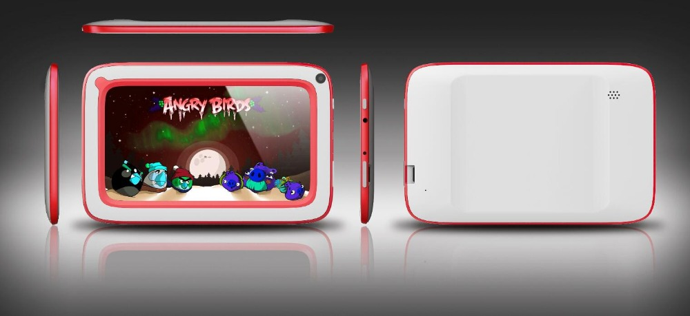 Wholesale price 10.1inch tablet pc for kids tablet for children education android kids PC